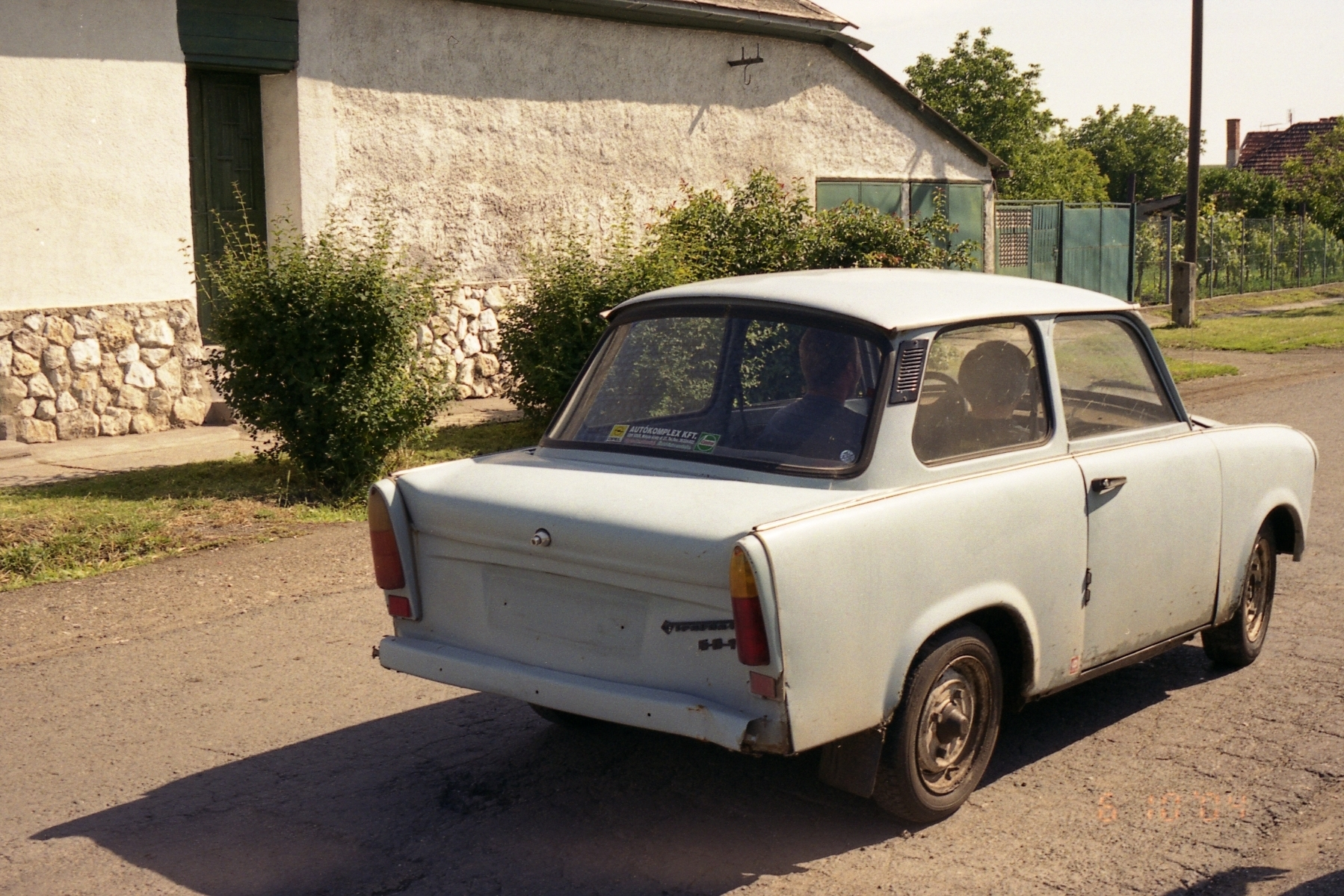 Trabant East German Car I Soo Want One Of These Trans Por Ta